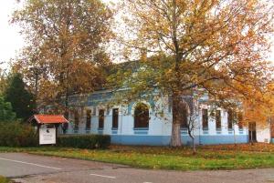 From Belgrade: Naive Art - Kovačica