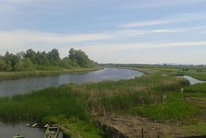 From Belgrade: Nature Reserves Zasavica & Obed Swamp
