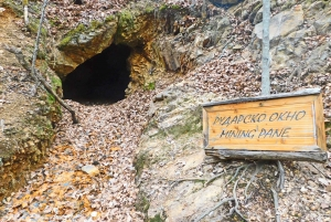 From Belgrade: Niš and Devil's Town Private Day Tour