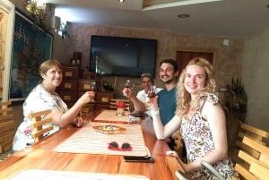 From Belgrade: Novi Sad and Karlovci Sremski Wine Tasting