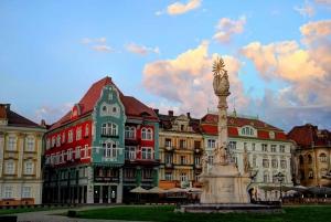 From Belgrade: Private Day Trip to Romania