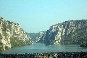 From Danube Tour - Iron Gates (With Cruise)