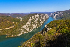 From Full-Day Historical Danube Tour