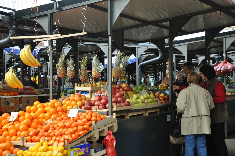 Greenmarket Kalenić