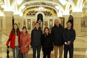 Half-Day Sightseeing Tour of Belgrade