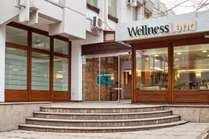 Health, fitnes & Spa Wellness Land