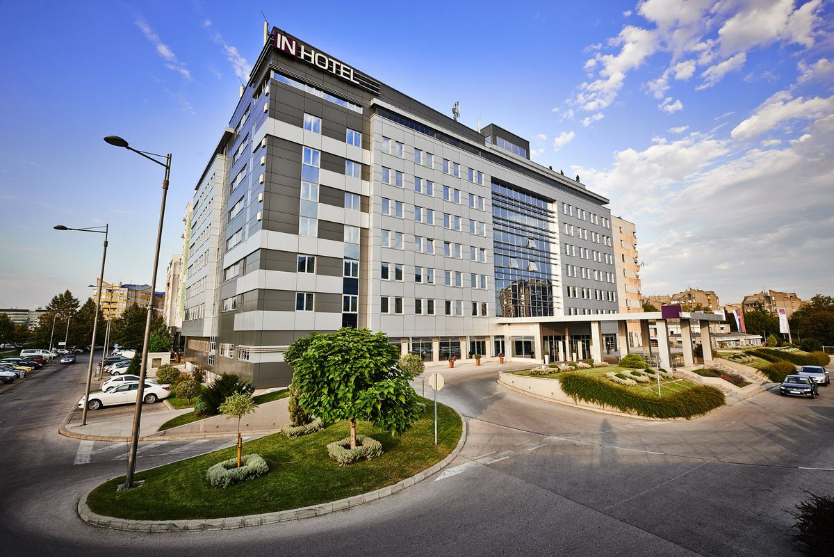 IN Hotel Beograd - Business