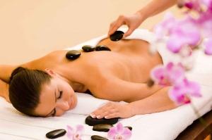 Kinetico Massage Parlor