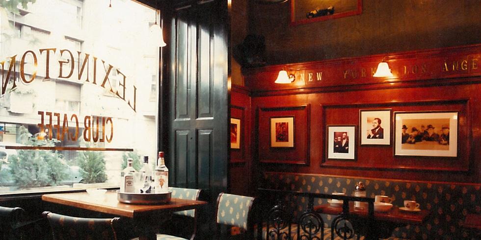 Lexington Caffe Bar