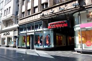 Millennium Shopping Center