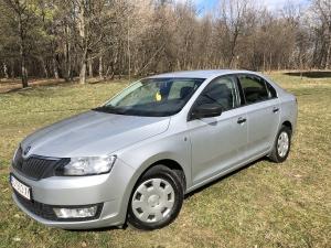 Rent-a-car 'Galaxy Pro Belgrade'
