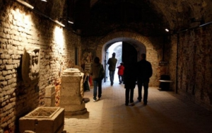 Underground Belgrade