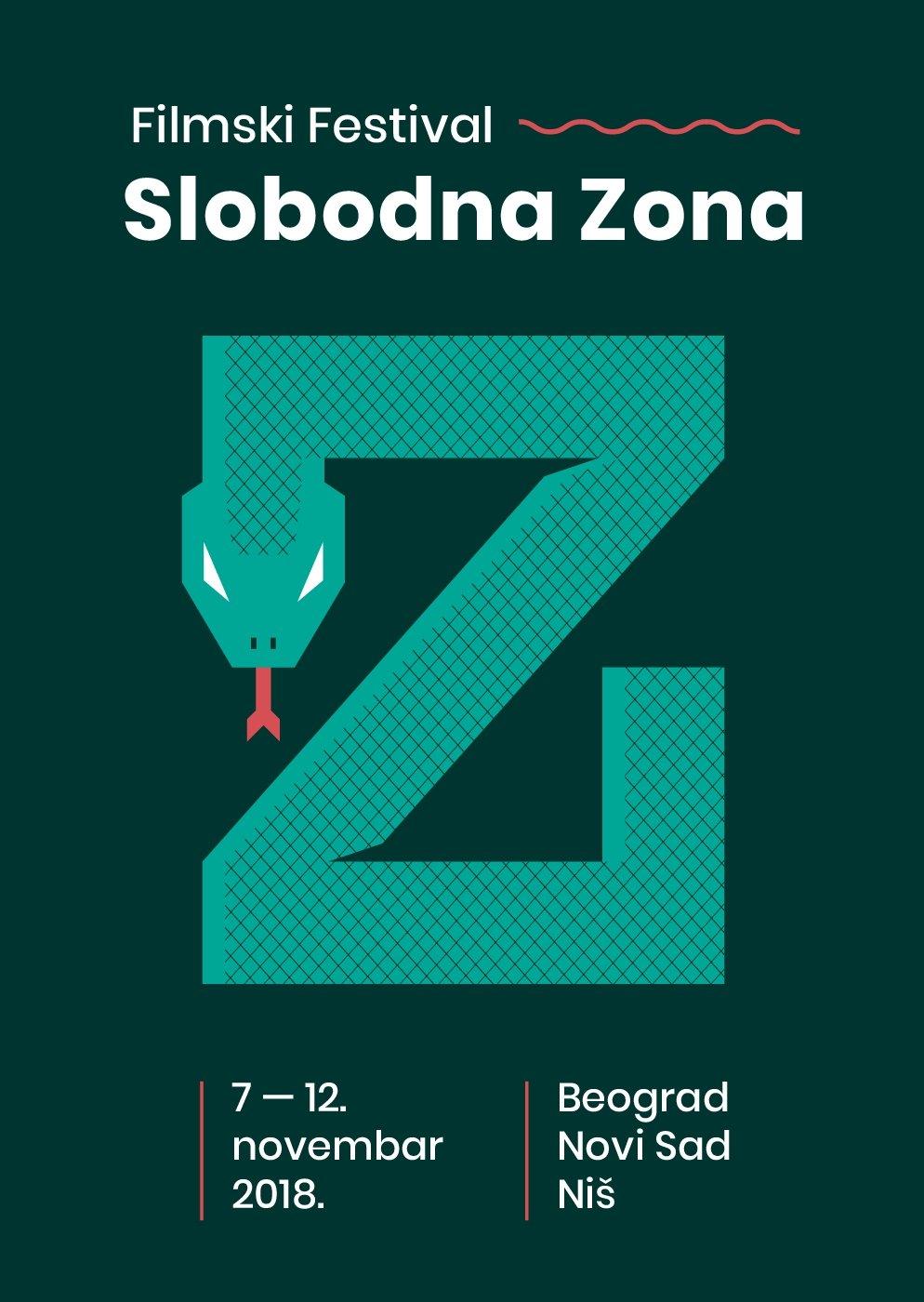 14. Film festival FREE ZONE