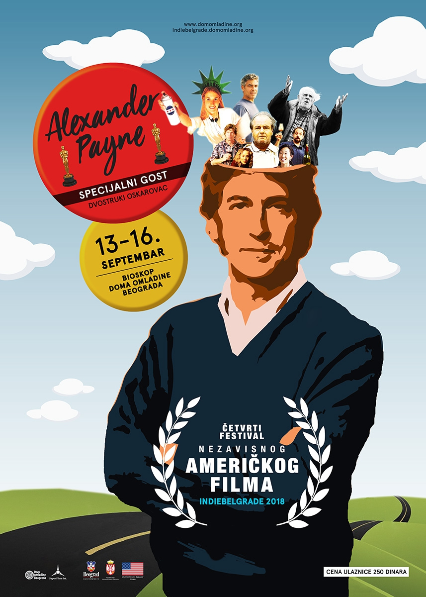 4. Festival of American independent film