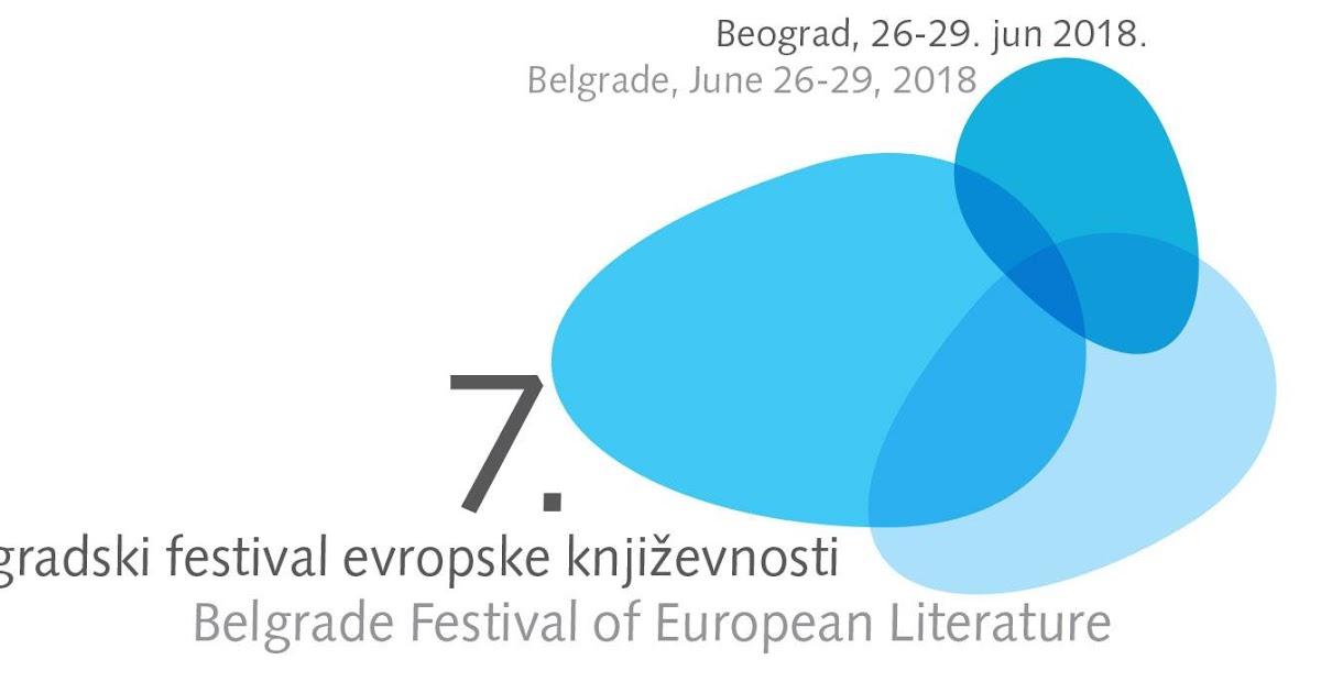 7th Festival of European literature