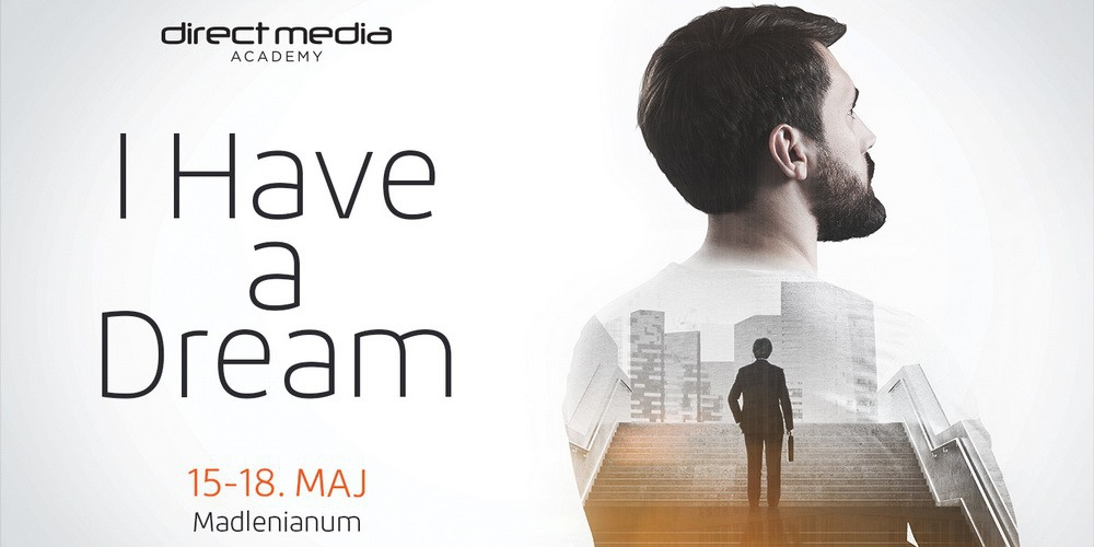 9. Direct Media Academy: How do dreams turn into reality?