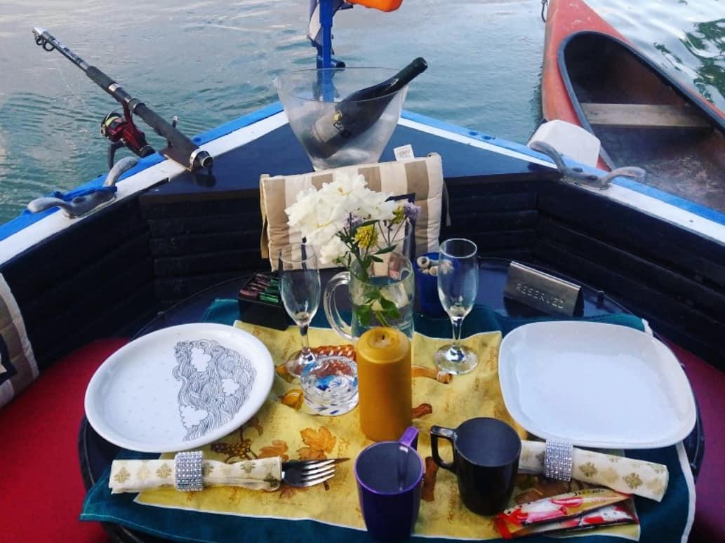 Belgrade Boat Tour