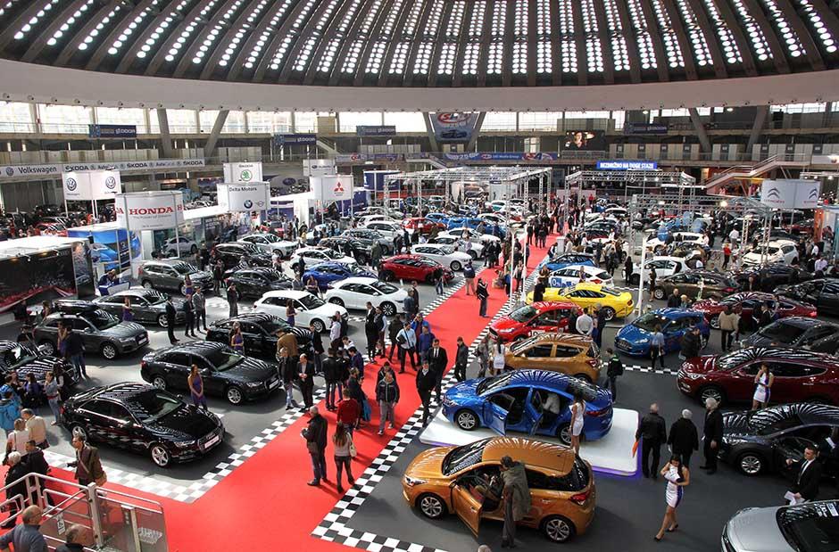 BG Car Show 2018