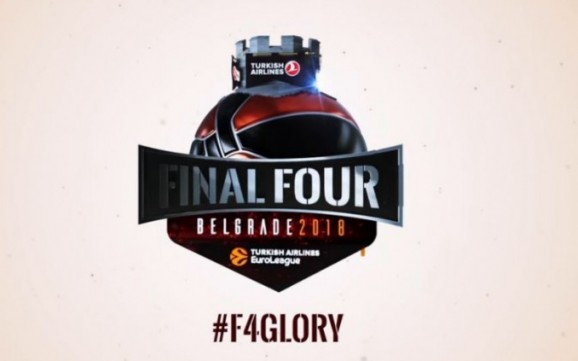 2018 EuroLeague Final Four