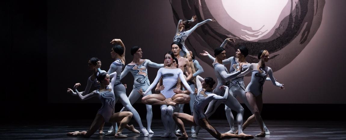 Hong Kong Ballet