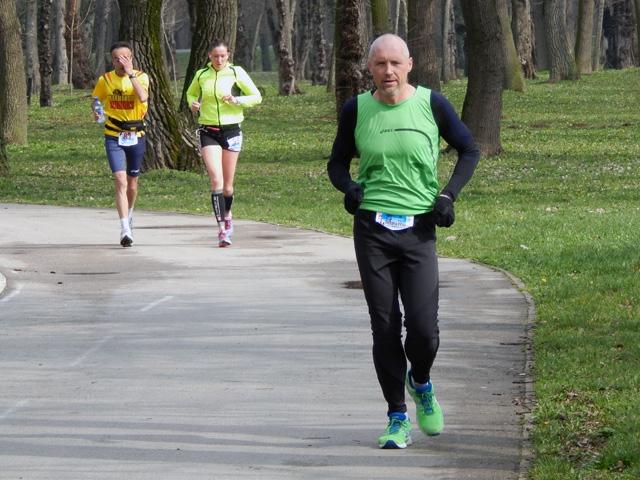 Marathon of the Marathons