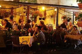 Montmartre Days in Skadarlija