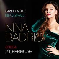 Nina Badrić Concert