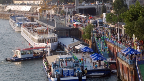 The Boat Festival 2018