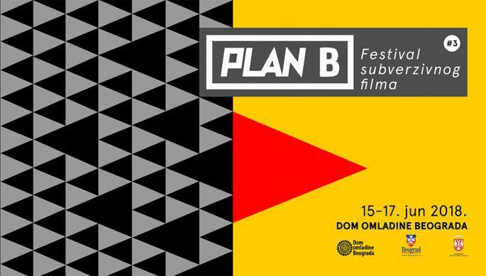 PLAN B - 3rd Subversive Film Festival