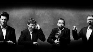 Qzama Quartet