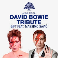 Tribute David Bowie