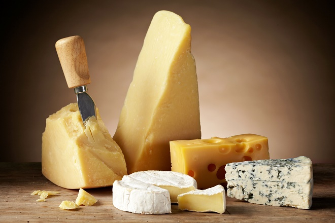VII Balkan Cheese Festival