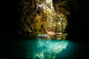Actun Tunichil Muknal Cave