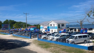 AQ Belize Car Rental