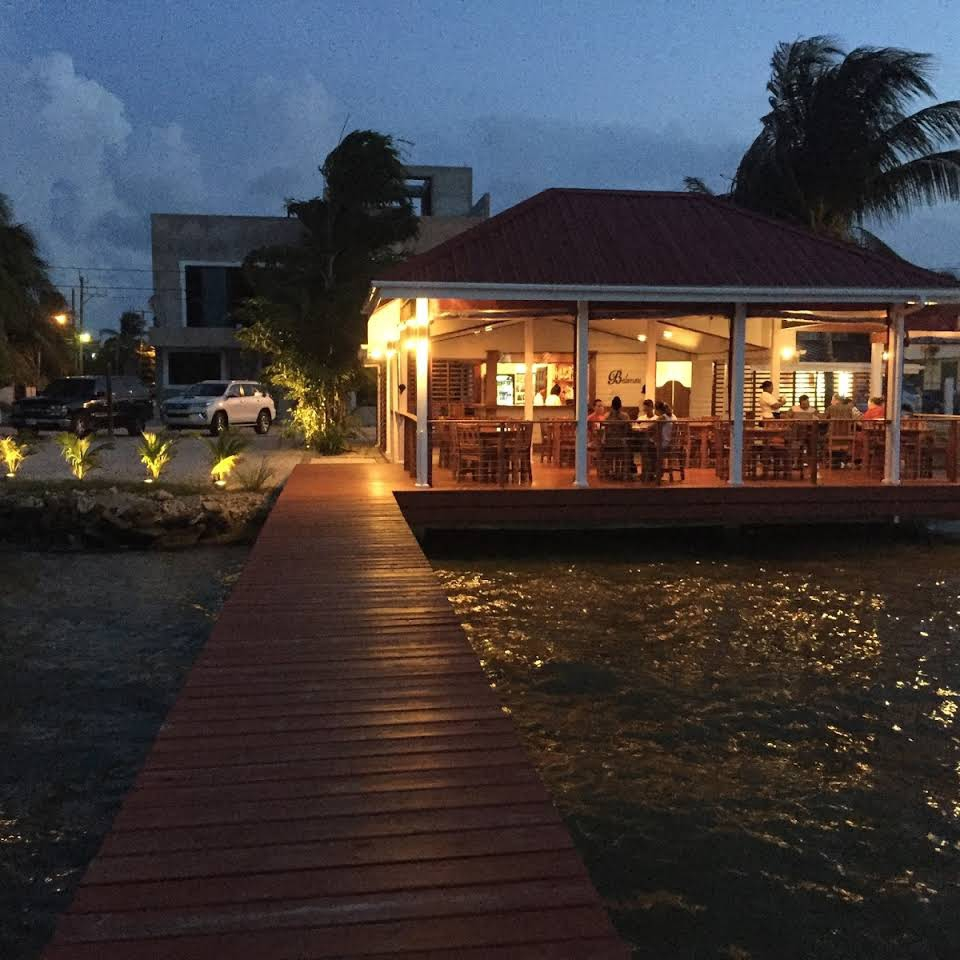 Best restaurants for foodies in Belize