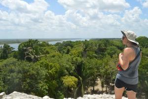 Belize City: Lamanai Maya Ruins & River Boat Safari w/ Lunch