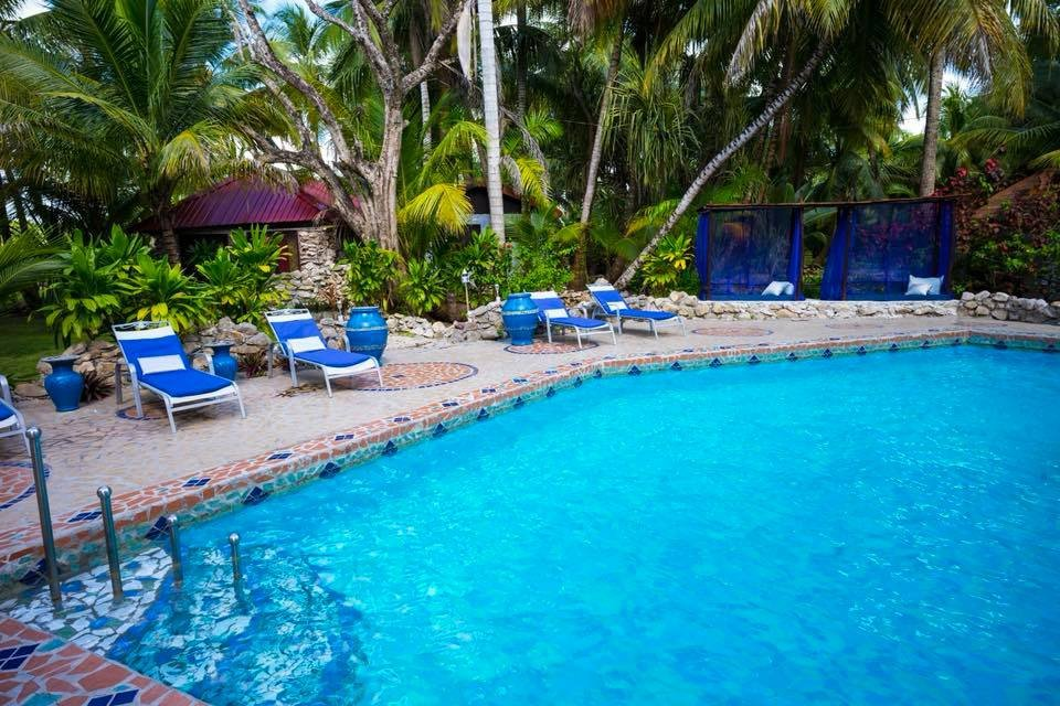 Best Bed & Breakfast in Belize