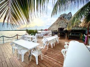 Birds Isle Restaurant