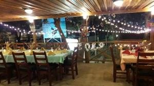 Casa Picasso Restaurant