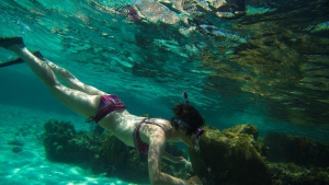 Cayo Aguas del Sur Marine Reserve