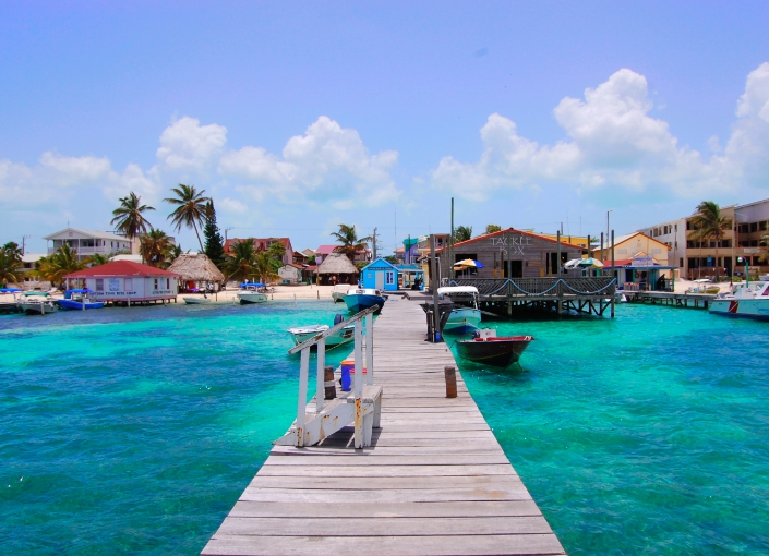 10 most beautiful islands of Belize