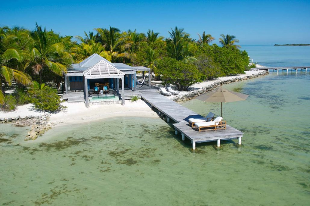 Best family Hotels in Belize