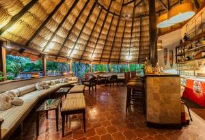 Chaa Creek Eco Lodge