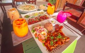Cocina Sabor Restaurant