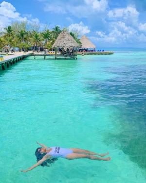 Coco Plum Island