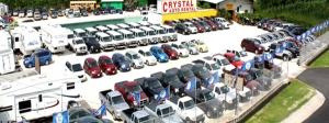 Crystal Auto Rental Belize