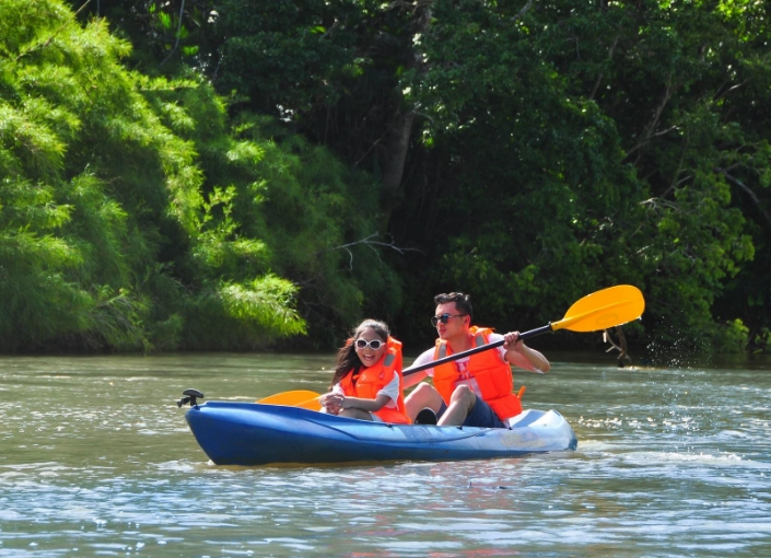 Best and most reliable tour operators in Belize