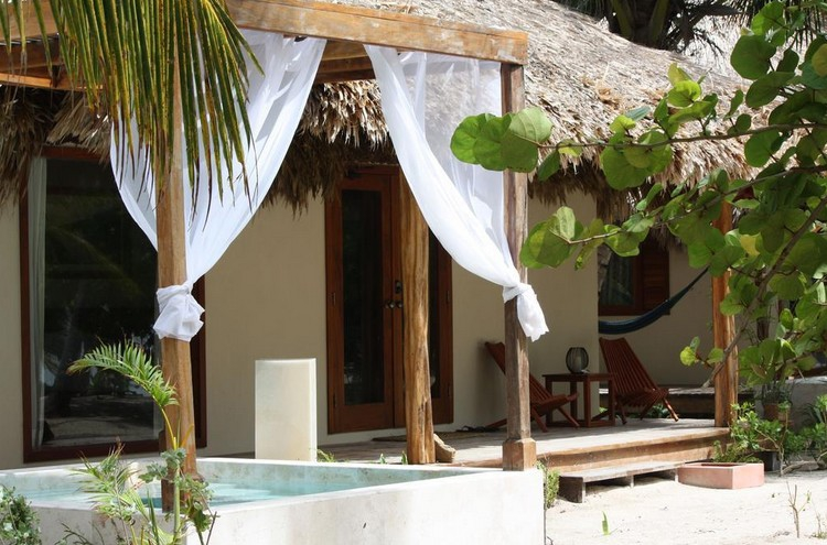 Best Spa Retreats in Belize