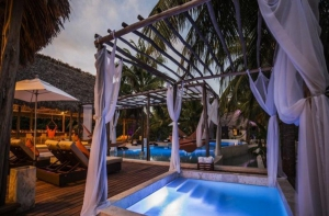 El Secreto Hotel Ambergris Caye