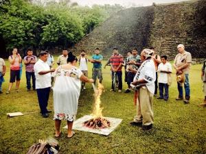Garcia Sisters Tanah Mayan Art Museum